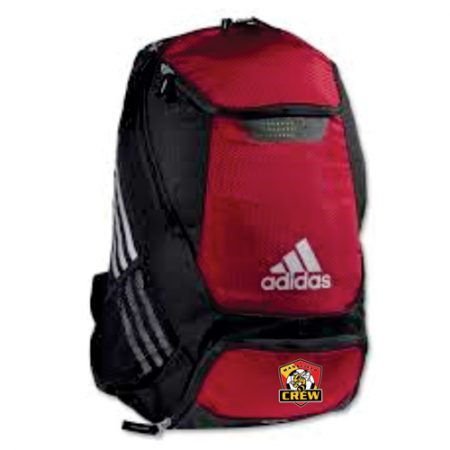 Crew Adidas Backpack