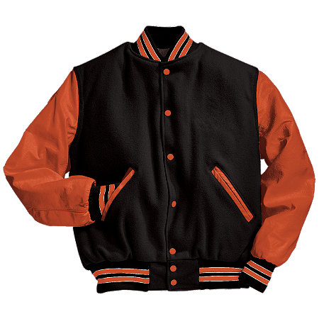 Mansfield Sr Varsity Jacket holloway